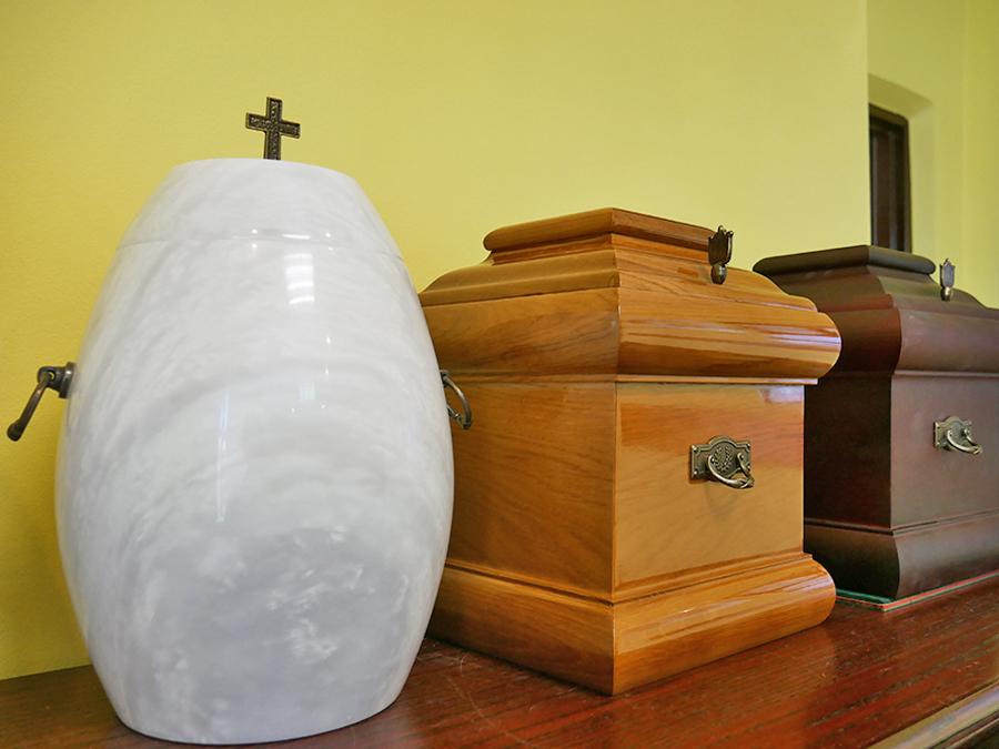 kremacja Opole Zieleń Miejska klepsydry pogrzebowe