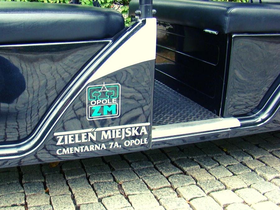 firma pogrzebowa - melex